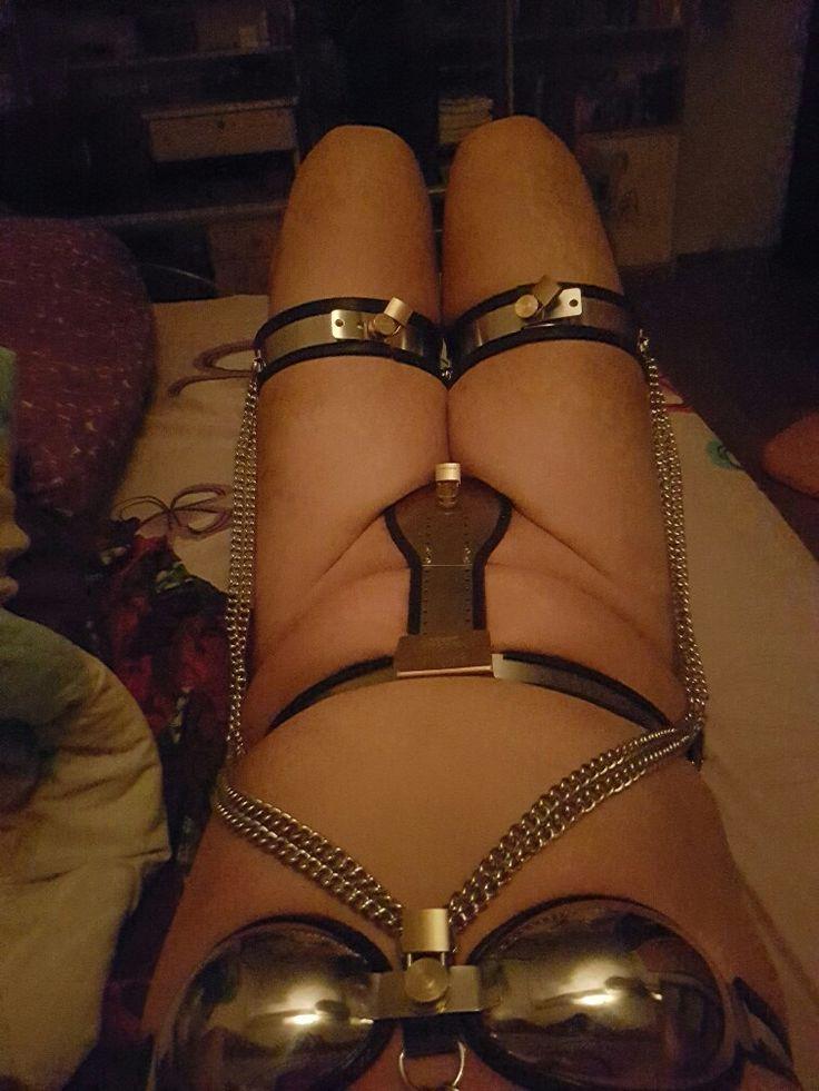 Chastity Belt Tumblr