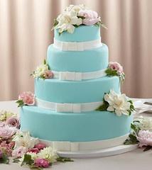 Infinity Love Cake Décor ... $549