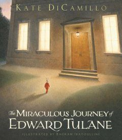 Edward Tulane, a cold-hearted and proud toy rabbit, loves only himself until he is separated from the little girl who adores him and travels across the country, acquiring new owners and listening to their hopes, dreams, and histories.