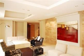 Plasterboards used in residential applications on both ceilings and drywalls
