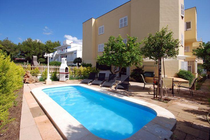 Villa Apartment Neptuno 2, Alcudia, Mallorca