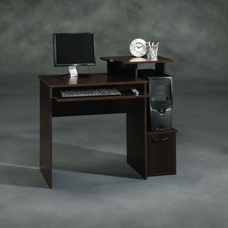Student Computer Desk Office Home Study Table Furniture Dorm Wood  Workstation