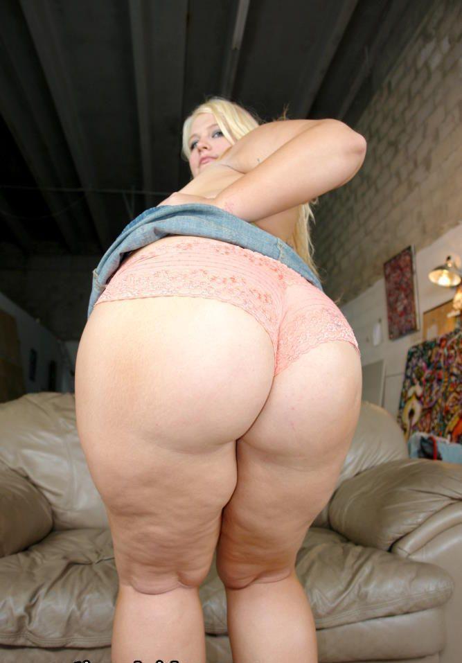 Plump Sexy Teen 5