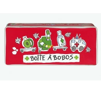 Boite à Bobos
