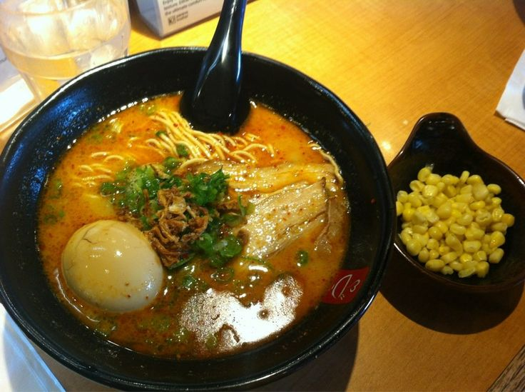 Tatsu Ramen, 2123 Sawtelle Blvd, Los Angeles, CA 90025 (A stylish strip-mall noodle bar in Little Osaka that serves a rich and savory tonkotsu ramen as well as a vegan-friendly version) $$