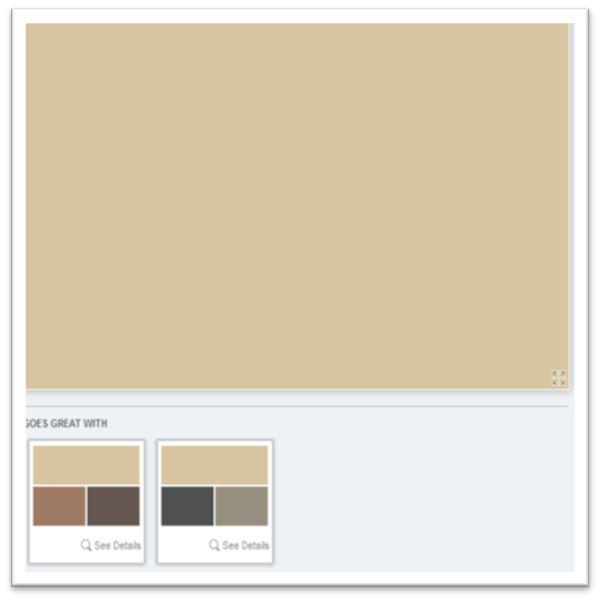 Sandy Brown 1046 Http Www Benjaminmoore Com En Us Paint