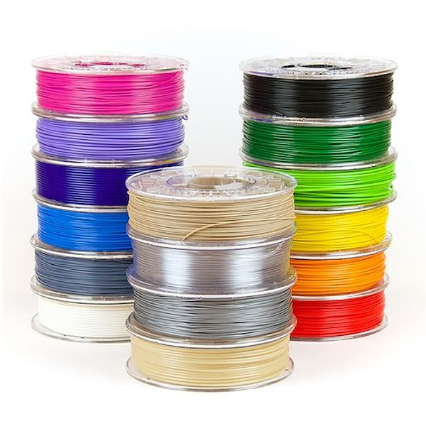 ood news! Our #perth store has 2.85mm #colorfabb filaments in stock for #Ultimaker owners www.x3d.com.au