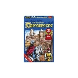 Carcassonne. Spiel des Jahres 2001: Amazon.de: Spielzeug