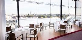 Restaurant Paris 8 Maison Blanche
