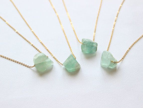 This listing is for one chunky fluorite pendant.You will receive one of the stones pictured or very similar to them, each one is unique and just