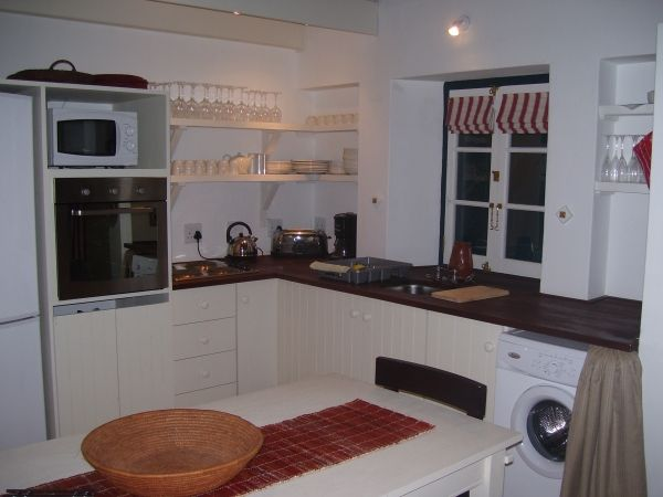 Morkel Cottage (Self-catering accommodation)