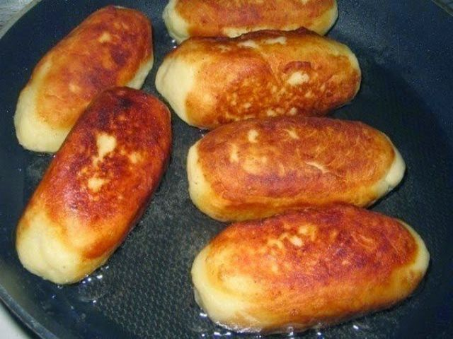 Вы пробовали сосиски в картофельной шубке?
