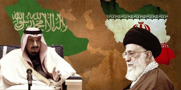Saudis Iran on path to 'very very bloody' war