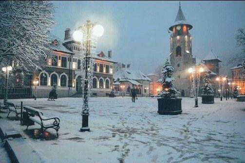 Piatra Neamț - România