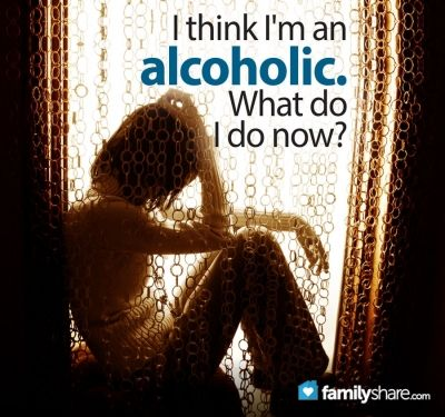 alcoholism and anxiety relationship