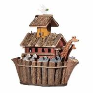 Noah's Ark birdhouse at Gift Warehouse