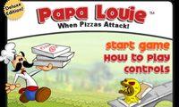 Papa Louie When Pizzas Attack #Papas_Games #papa_games #Papa_Louie_2 #Papas_Freezeria http://papasgamesonline.com/papa-louie-when-pizzas-attack.html
