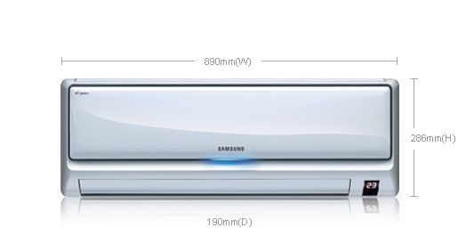 Samsung AC Prices - Samsung Air Conditioners India - Window & Split Ac price