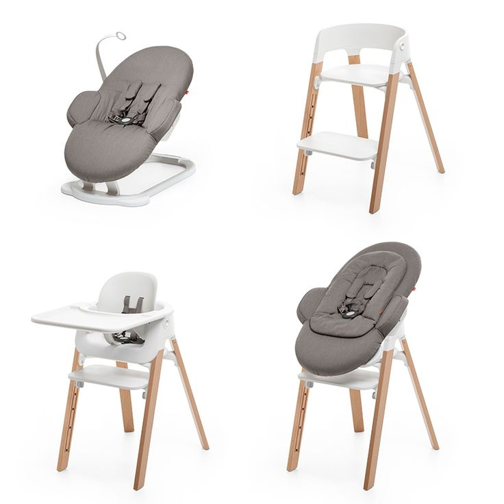 Rachel Zoe's Latest Baby Obsessions | The Zoe Report featuring the @STOKKE® #stokkesteps