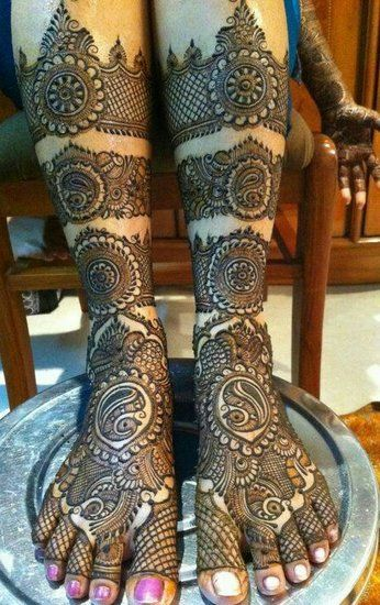Rakesh Mehendi Arts Info & Review | Mehendi Artists in Delhi #wedmegood