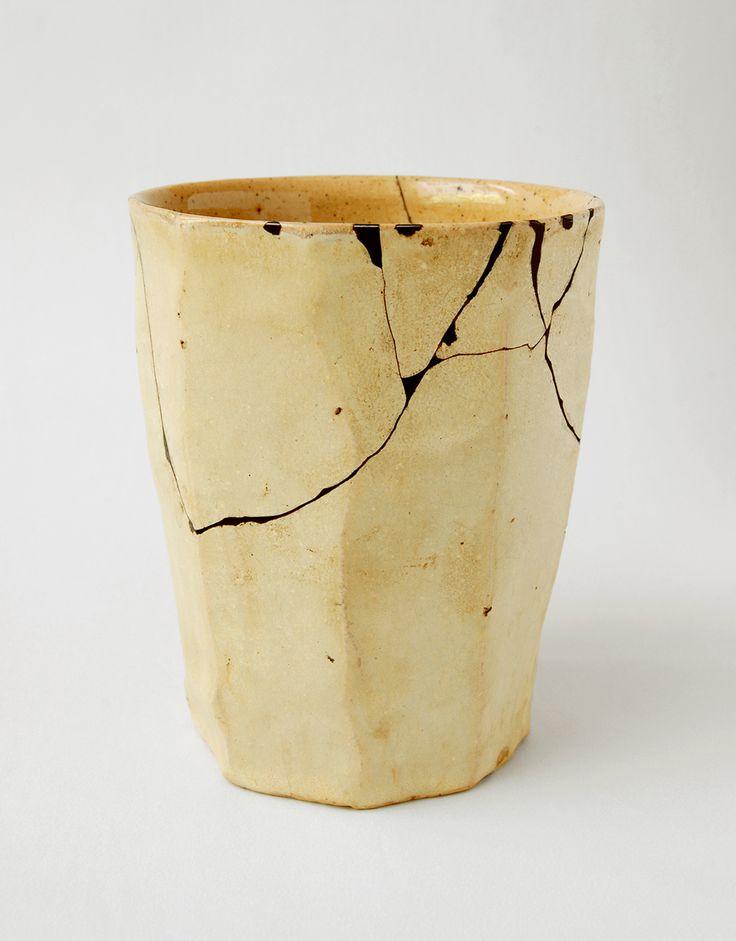 Kintsugi | Repair Examples 2 | Ceramic porcelain · · Glass