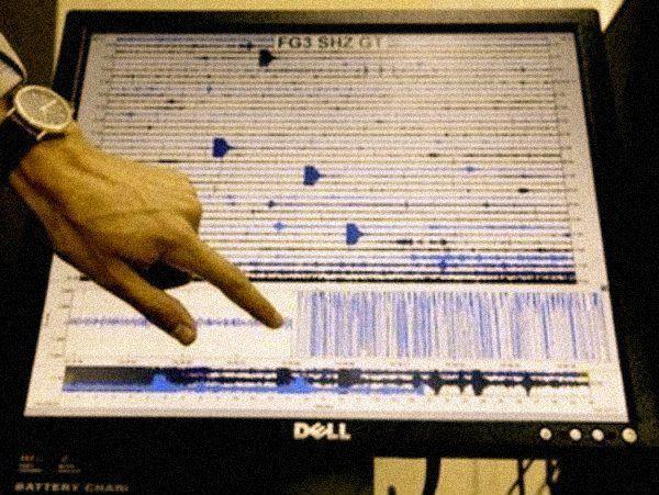 Una scossa di terremoto di magnitudo 5 gradi Richter è stata avvertita oggi in tutto il Messico centrale, http://tuttacronaca.wordpress.com/2013/10/06/terremoto-sconvolge-citta-del-messico-magnitudo-5/