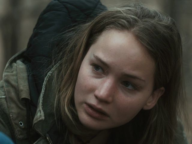 Winter&#39-s Bone&quot---Best movie I have seen in months. Phenomenal cast ...