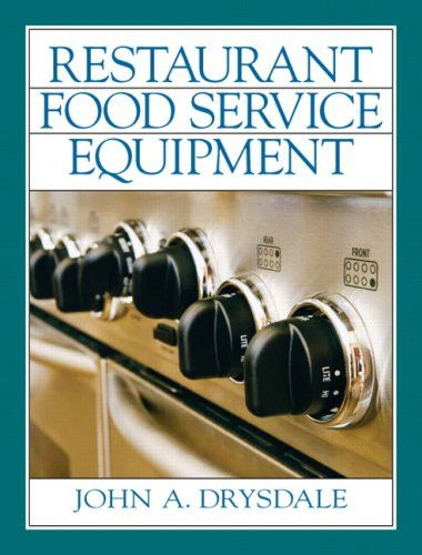 Restaurant and Food Service Equipment