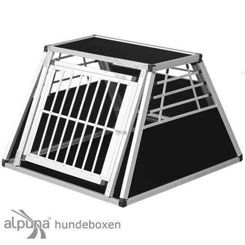 Bei Amazon Transportbox N24 82x60x63cm Notausstieg