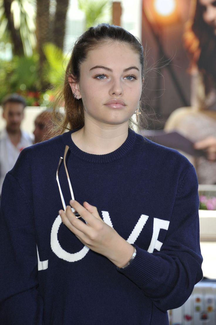 #Cannes, #Hotel Thylane Blondeau - Outside Hotel Martinez in Cannes 05/17/2017 | Celebrity Uncensored! Read more: http://celxxx.com/2017/05/thylane-blondeau-outside-hotel-martinez-in-cannes-05172017/
