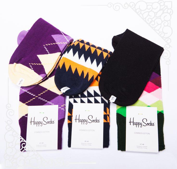 Calcetines Happy Socks Tienda The Lab #MomSport