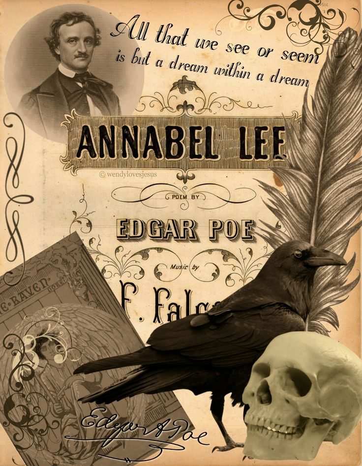 "Happy birthday to the literary Master of the Macabre, #EdgarAllanPoe, born January 19, 1809.   Author of ""The Raven"", ""Annabel Lee"", ""The Pit and the Pendulum"", and ""The Murders in the Rue Morgue.""  ""I am dying, yet shall I live."" ~ Edgar Allan Poe, ""Morella"" 💀✒️📚"