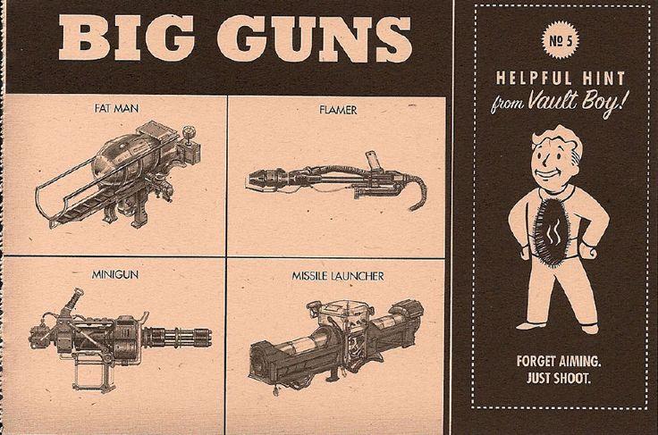 PAX 2008: The Entire Fallout 3 Vault Dweller's Survival Guide