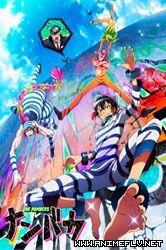 Nanbaka Online HD - AnimeFLV