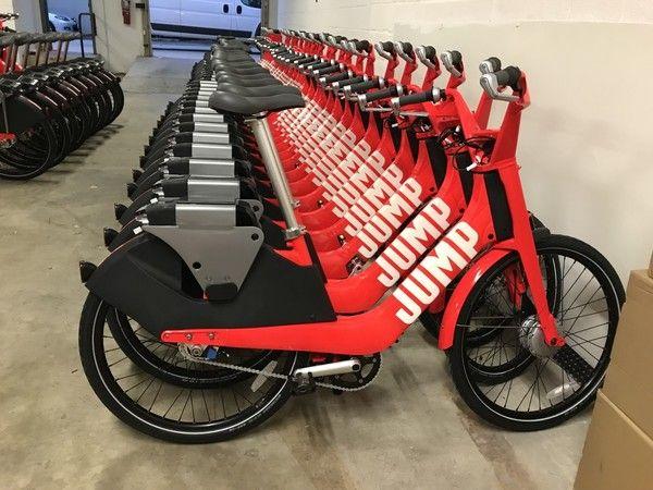 Andre On Twitter Bike Electric Bike Bike Share