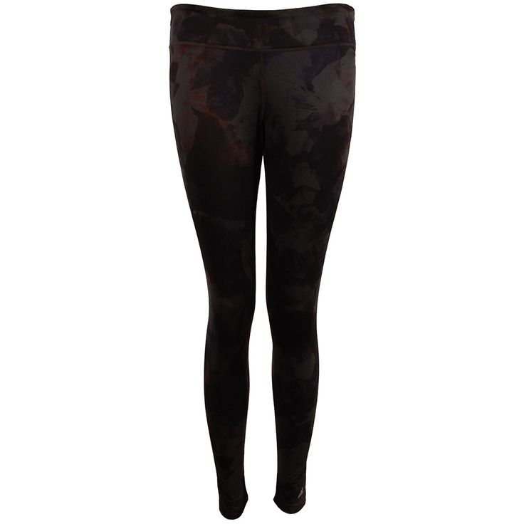 Tony Pryce Sports - adidas Ultimate Fit Women's Tights Multi | Intersport