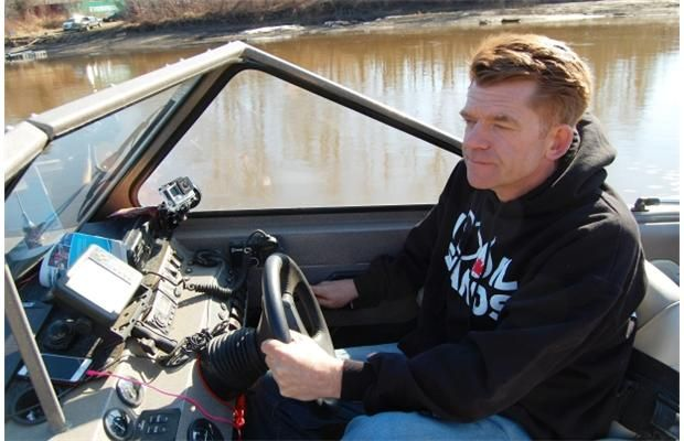 Thomson: Wildrose leader Brian Jean finally hunting for the premiership