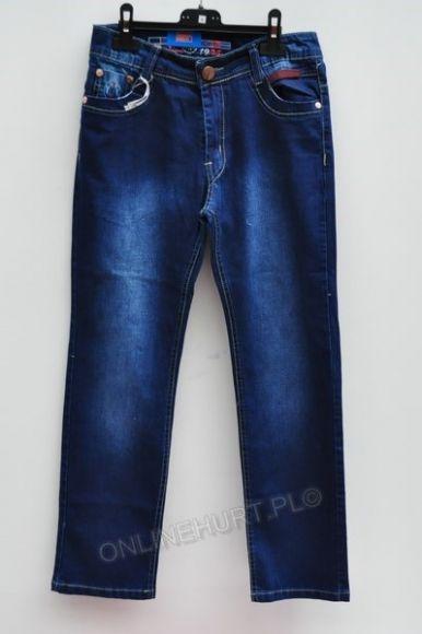 Spodnie dziecięce  E-31255  _D5  (9-14)