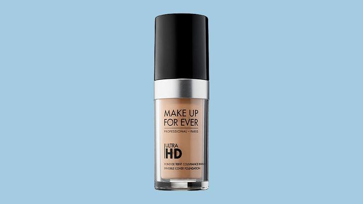 HD makeup