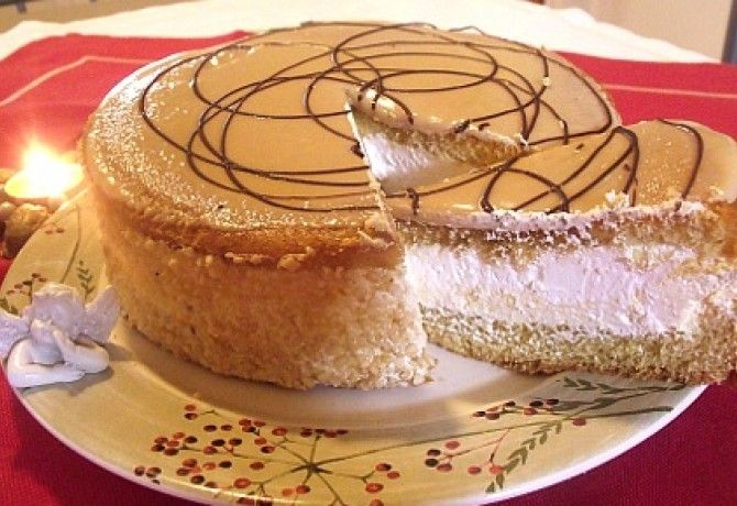 Házi krémes torta recept képpel. Hozzávalók és az elkészítés részletes leírása. A házi krémes torta elkészítési ideje: 50 perc