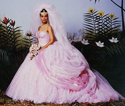 Coming to America, Shari Headley   COMING TO AMERICA (1988) Forget Enchanted — you found the ultimate princess dress. (It's even pink!) It's appropriate, then, that Lisa McDowell (Shari Headley) was…