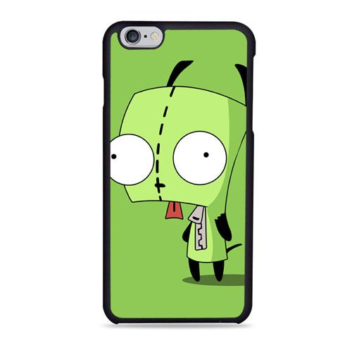 Gir From Invader Zim iPhone 6 Case