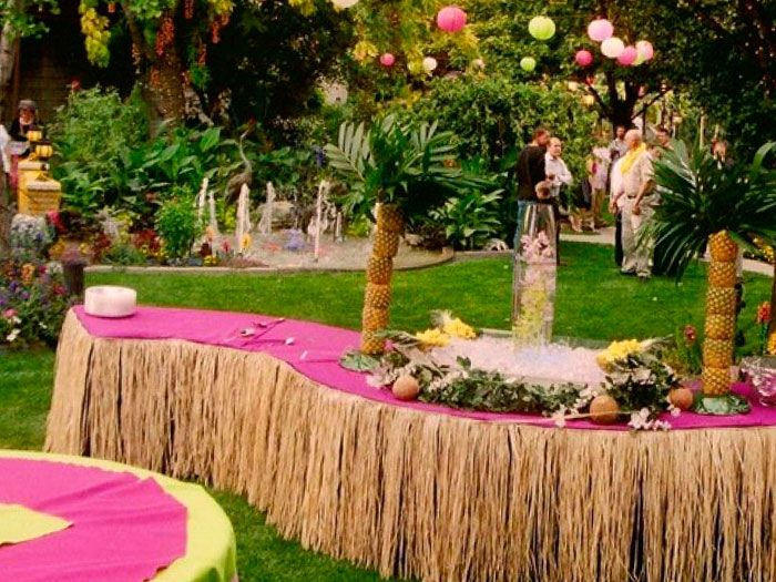 7 best tropical island party images on pinterest tiki party