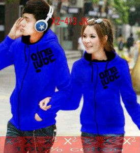 Jaket couple lucu | kaoskeren.net