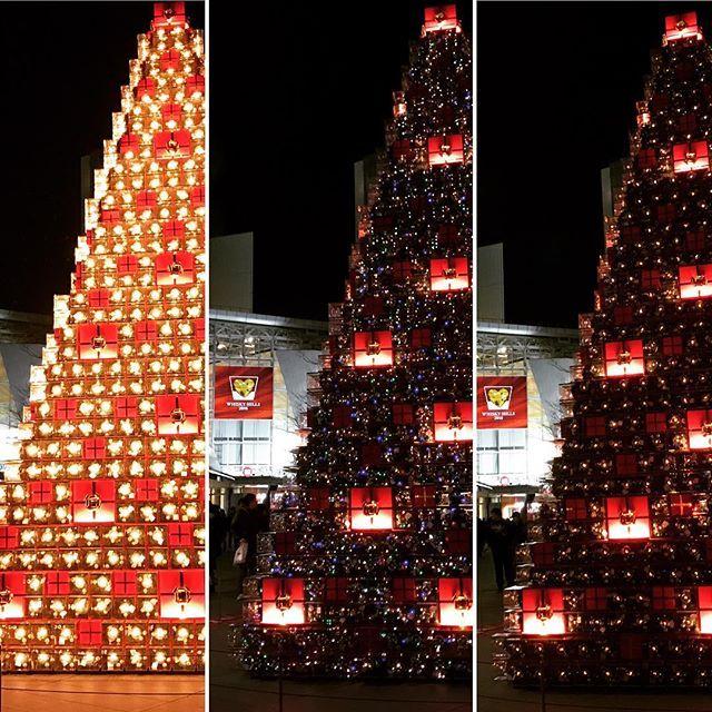 Instagram【ami3938】さんの写真をピンしています。 《. . 六本木ヒルズのイルミネーションも綺麗だったなぁ💓 色の変化が楽しいツリーさん🎄 . . .  #六本木#六本木ヒルズ#カフェ巡り#カフェ散歩#カフェ部#おいしい#しあわせ#イルミネーション#クリスマス#夜景#オブジェ#ツリー#roppongi#beautiful#photoftheday#instadaily#instafood#interior#cafe#cafelife#happy#yummy#tea#cake#instagram#illumination#christmas#nightview#night#trees》