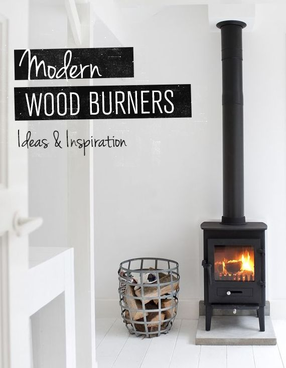 photo source – For a similar stove : Corinium stoves Wood burning stoves provide a cozy environment and aesthetically pleasing look, sound and smell of the fire. There's no shortage of styles for modern wood burners. Sleek and contemporary or solid and classic, wood burners are the must-have for your fireplace. Whether you have a...