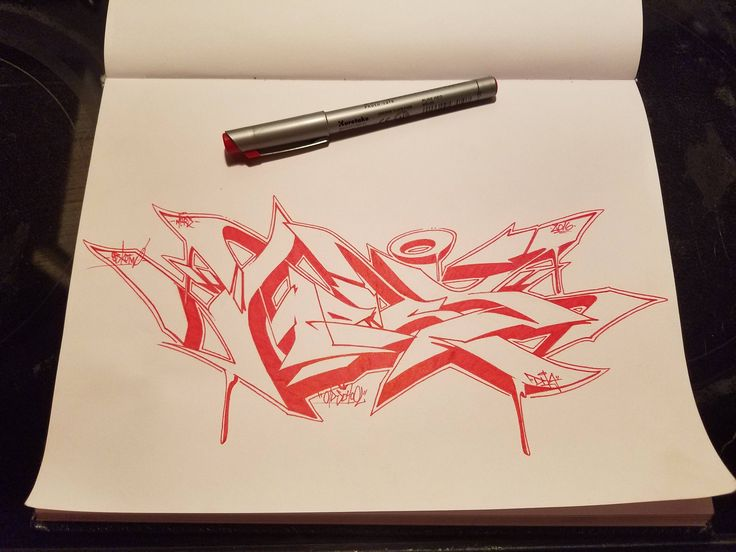blackbookgraffiti: Show off your blackbooks.
