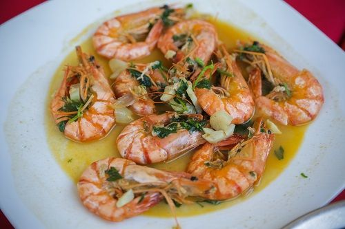 Food in Madeira - what to eat