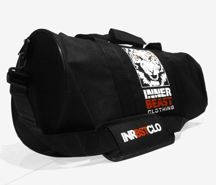 The two-week giveaway #4 is here! Up for grabs is the HUNTER DUFFEL BAG! Go to: https://innerbeastclothing.com/giveaway/ to enter!