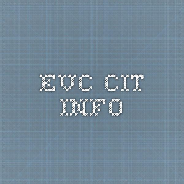 evc-cit.info